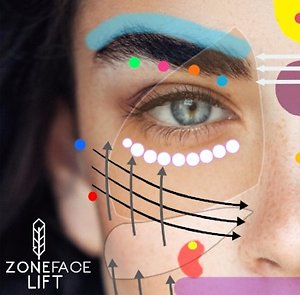 Facial Reflexology & Zone Face Lift. zonefacelift